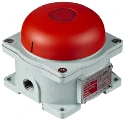 Explosion Proof Alarm Bell