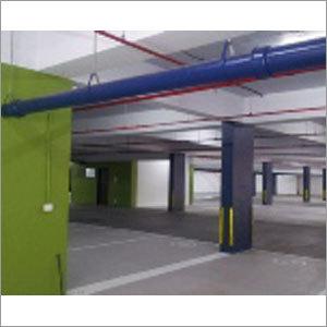Parking Terrazzo Flooring Services Ornate Liquid Chemicals