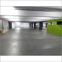 Anti Carbonation Coatings Services
