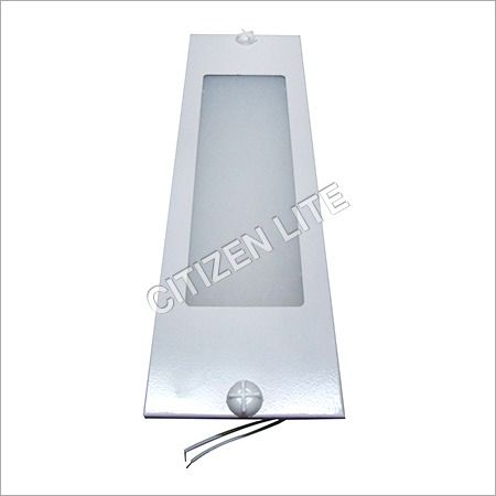 Slim Panel LED Light