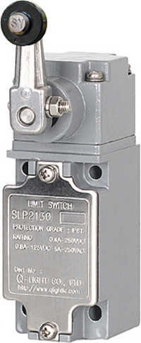 Water-proof Limit Switch-Roller Level
