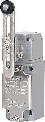 Water-proof Limit Switch- Adjustable Roller Level