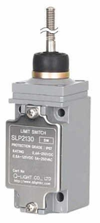 Water-proof Limit Switch- Spring Wire