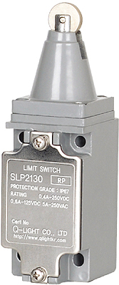 Water-proof Limit Switch- Roller Plunger