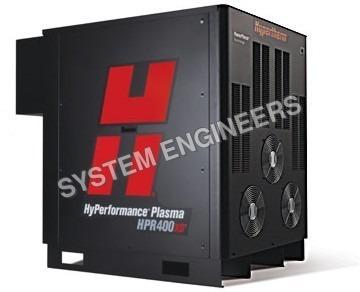 Heavy Duty Hypertherm Plasma System