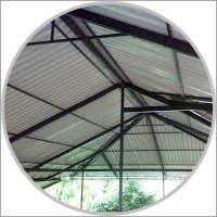 Aluminium Roofings System