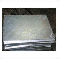 Industrial Bearing Plates