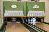 Bowling Alley for Kids