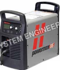 Hypertherm Plasma Powermax85