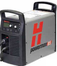Hypertherm Plasma Powermax85