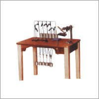 Hand Exercise Table
