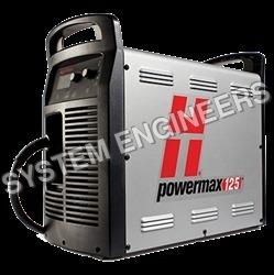 Hypertherm Plasma Powermax-125