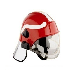 PAB Fire Fighting Helmet
