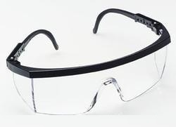 Punk Type Clear Goggles