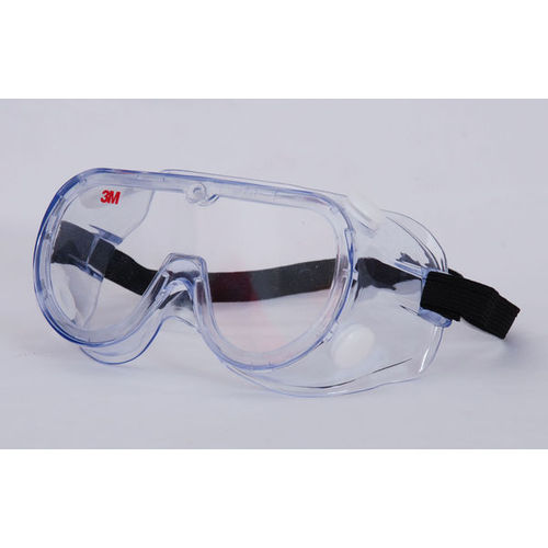 3M Chemical Splash Goggles