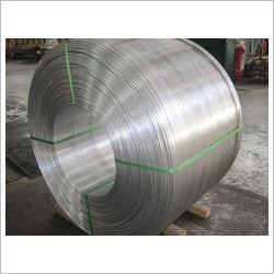 Aluminium Wire and Rod