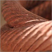 Stranded Copper Round Flexible