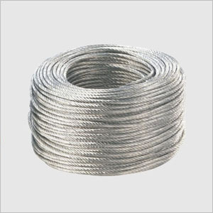 Stranded Tin Copper Flexible Rope