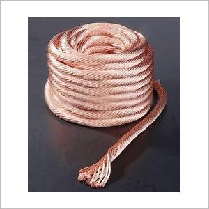 Braided Copper Wire