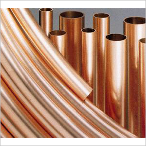 Copper Water Pipes
