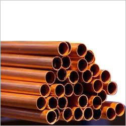 Earthing Copper Pipe