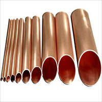Electrical Copper Pipe