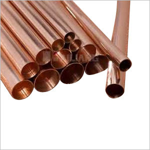 Flexible Copper Pipe
