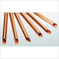 Flexible Copper Tubing