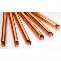 Tin Copper Tube
