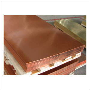 Dhp Copper Sheets