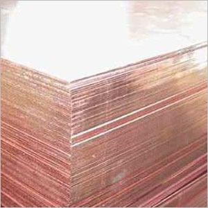 ETP Copper Sheets
