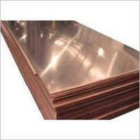 Flexible Copper Sheets