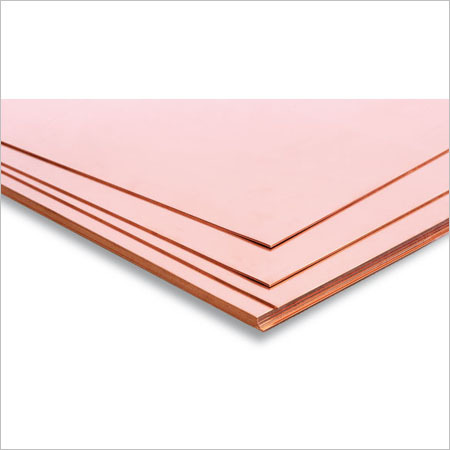 High Quality Copper Sheets