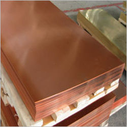 Pure Copper Sheet