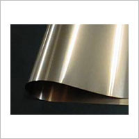 Tin Coated Copper Sheet