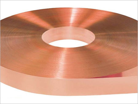 Copper Strip For Transformer Winding