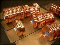 Efficient Copper Strips