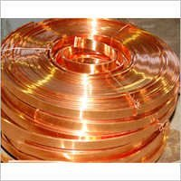 Industrial Copper Strips