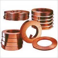 Rolled Copper Strip