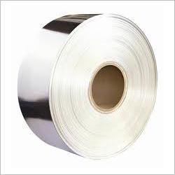 Silver Copper Alloy Strip