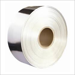 Silver Copper Alloy Strip