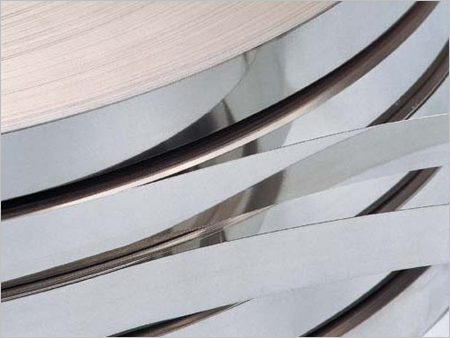 Tin Copper Roofing Strip