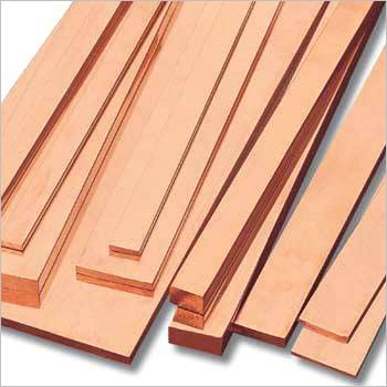 Transformer Winding Hot Rolled Copper Strip