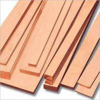 Transformer Winding Hot Rolled Copper Strip