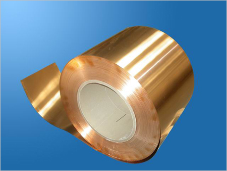 High Grade Copper Tapes