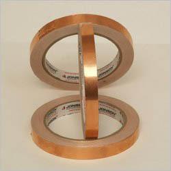 Round Copper Tape