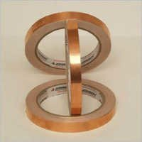 Round Copper Tape
