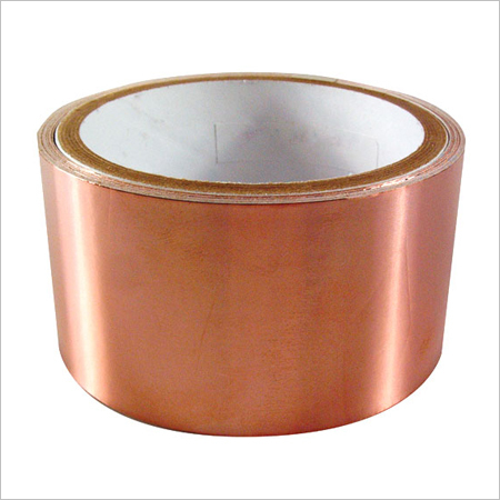 Slug Flat Copper Tape