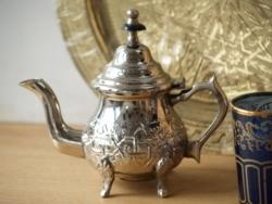 Moroccan Tea Pots