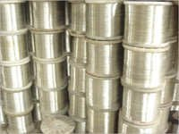 Bared Tin Coated Copper Wire